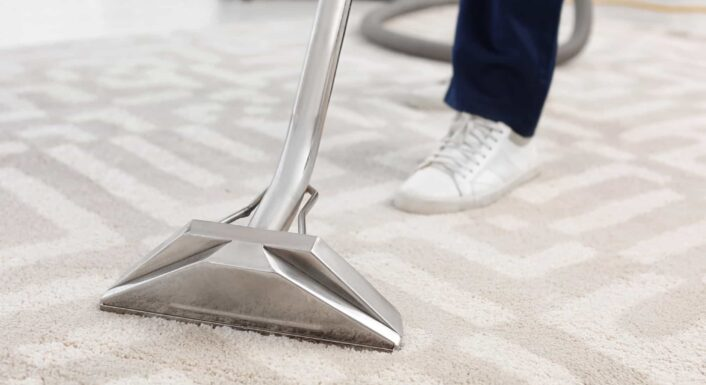 What Is the Best Method of Cleaning Carpets in Cincinnati, OH?